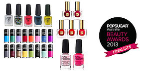 POPSUGAR Australia Beauty Awards 2013: Vote For the Best Nail Colour Collection