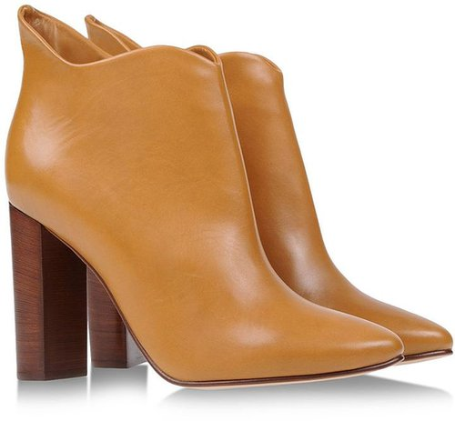 CHLOÉ Ankle boots