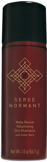SERGE NORMANT Meta Revive Mini Dry Shampoo