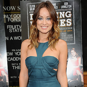 How Olivia Wilde Stays Fit and Healthy