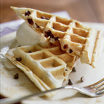 Waffle Recipes For Kids | POPSUGAR Moms