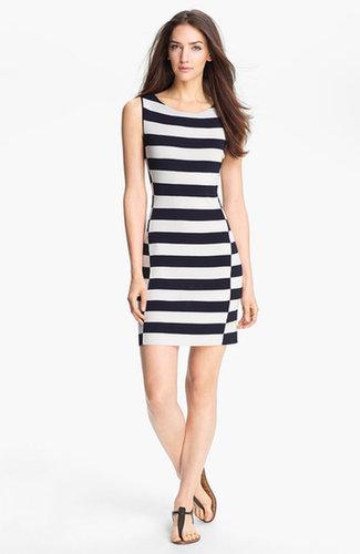 Theory 'Lasina S.' Knit Body-Con Dress