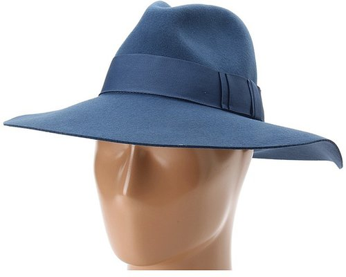 Brixton - Piper (Blue) - Hats
