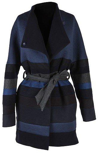Christine Phung Araraye Coat