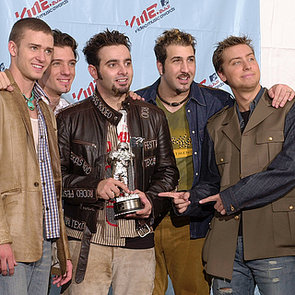 *NSYNC Reunion At 2013 MTV VMAs Confirmed On Twitter