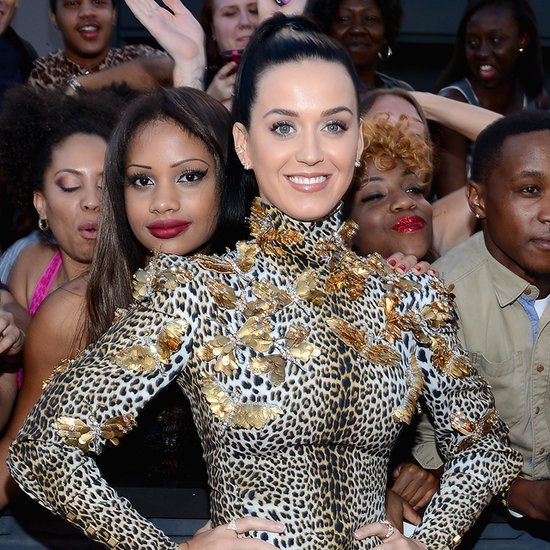 Katy Perry Pictures at 2013 MTV Video Music Awards