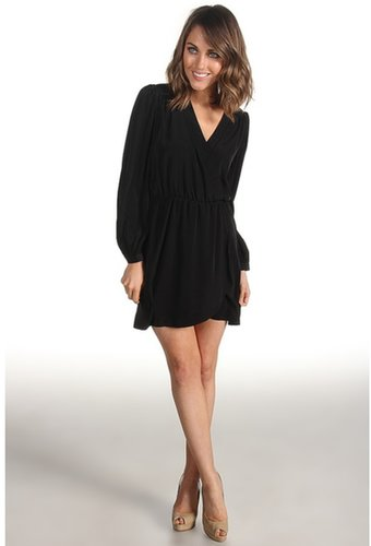Brigitte Bailey - Demri Dress (Black) - Apparel