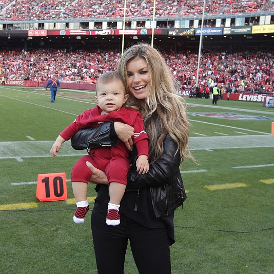 Marisa Miller's Son, Gavin Guess | Pictures