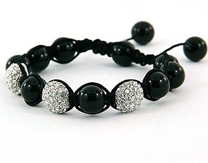 ROIAL Shamballa Bracelet