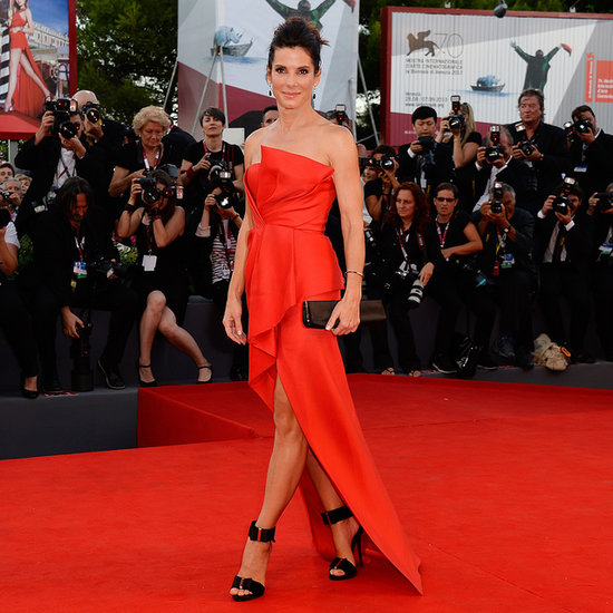 Our Favourite Stars Deliver at the Venice & Deauville Film Festivals