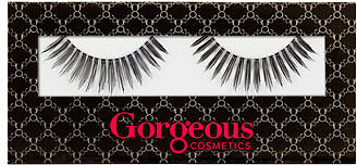 Gorgeous Cosmetics 'Mod' Faux Lashes Mod Lashes