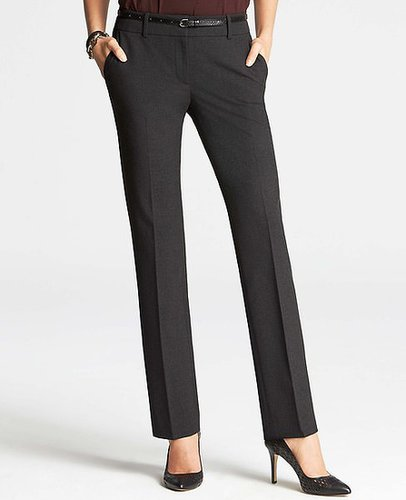 Tall All-Season Stretch Straight Leg Pants