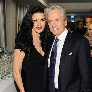 Michael Douglas and Catherine Zeta-Jones Separate