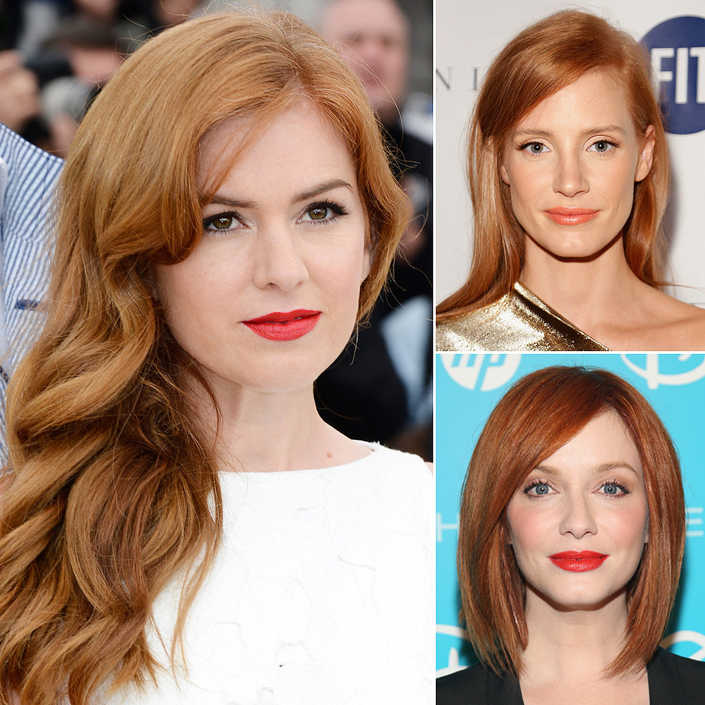 The Redheads