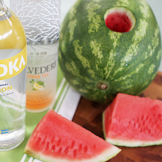 Vodka Watermelon | Video