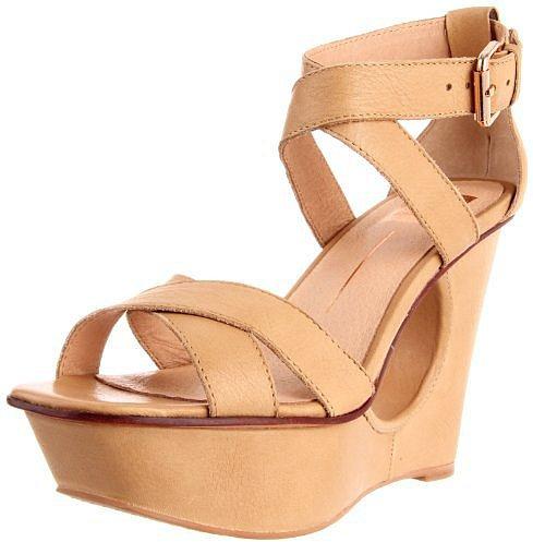 Dolce Vita Women's Orla Wedge Sandal