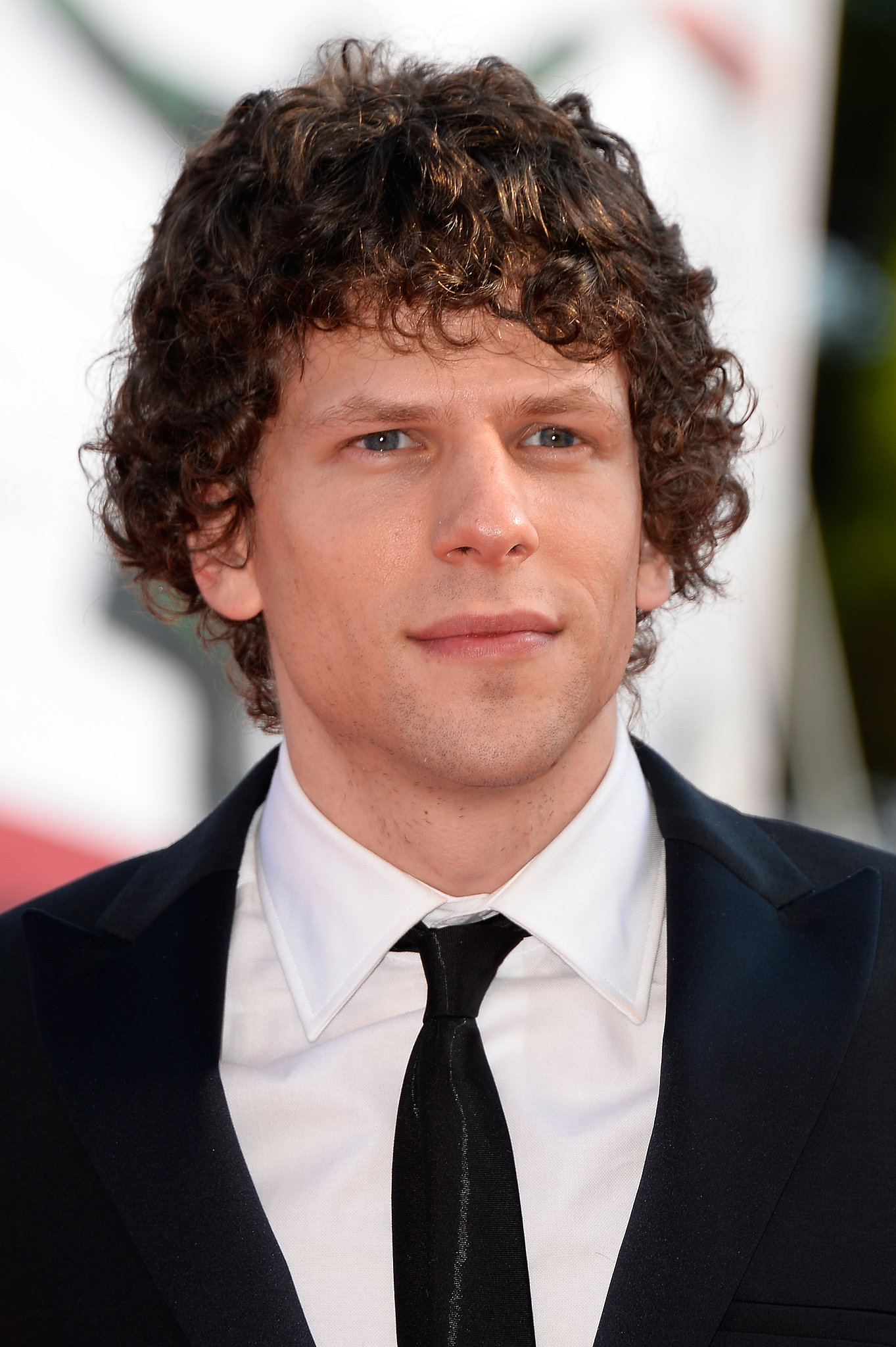 Jesse Eisenberg hit the red carpet at the Night Moves ... Jesse Eisenberg