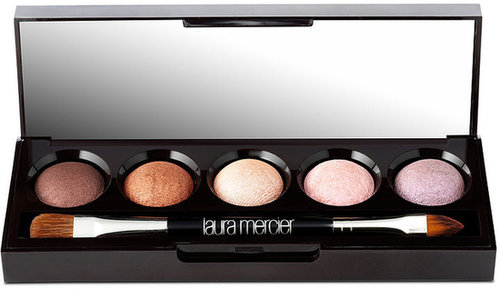 Laura Mercier Baked Eye Color Palette