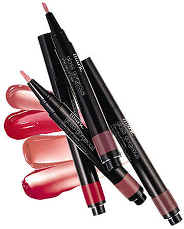 Mark Gloss Gorgeous Stay On Lip Stain