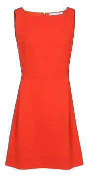 VICTORIA, VICTORIA BECKHAM Short dress