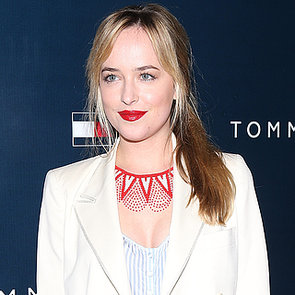 Dakota Johnson Is Anastasia Steele in Fifty Shades of Grey