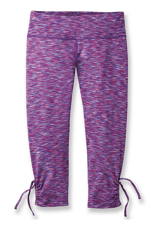 Moving Comfort Urban Gym Capris