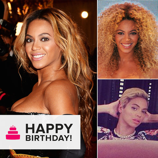 From Braids to Bobs, See Beyoncé's Bevy of Styles Over the Years