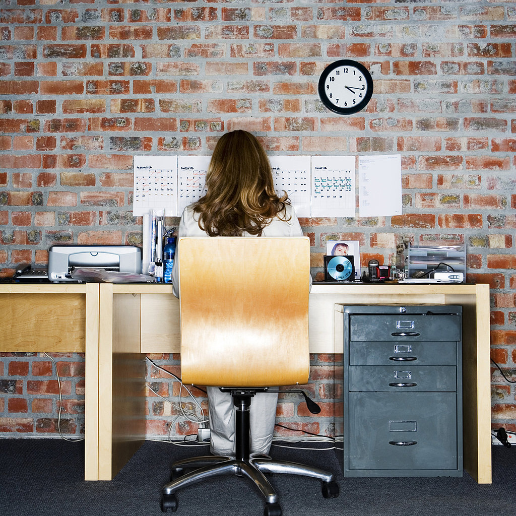 Give Your Desk a Makeover