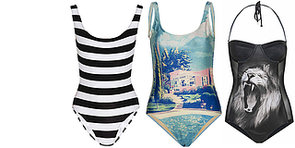 Editors' Picks: Spring's Best One-Pieces