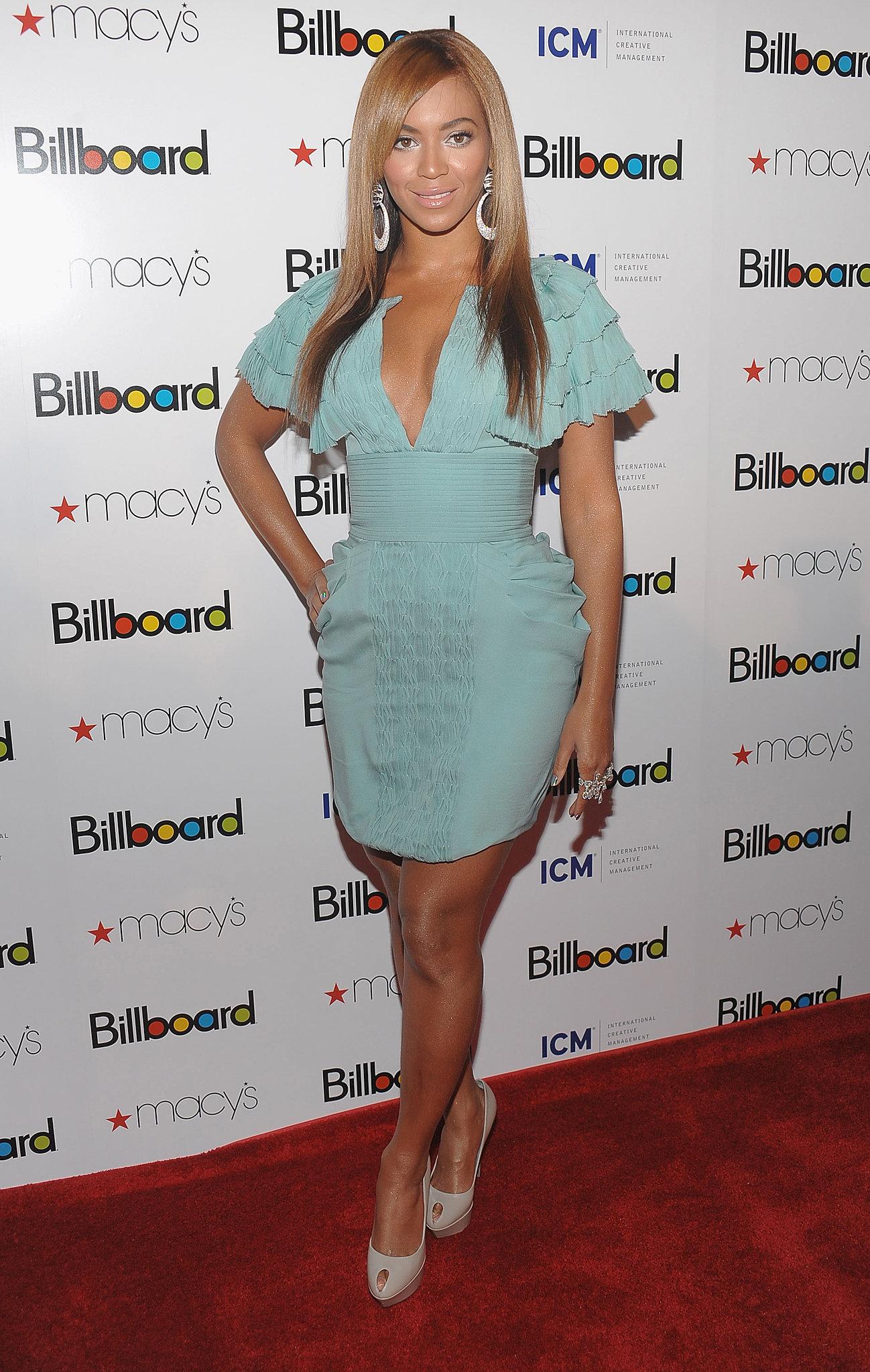 2009, Billboard Women in Music Event