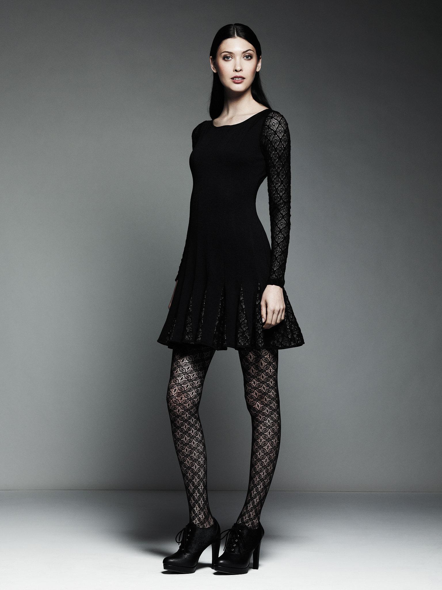 Lace Gore Dress ($78) Photo courtesy of Kohl's