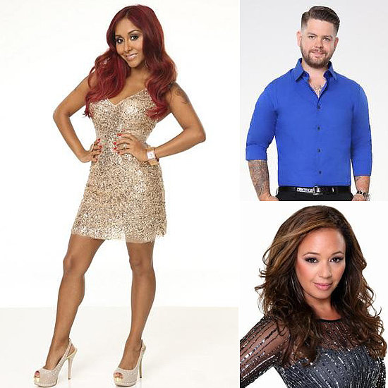Snooki, Leah Remini, and Jessie Spano: See Who's In For Dancing With the Stars