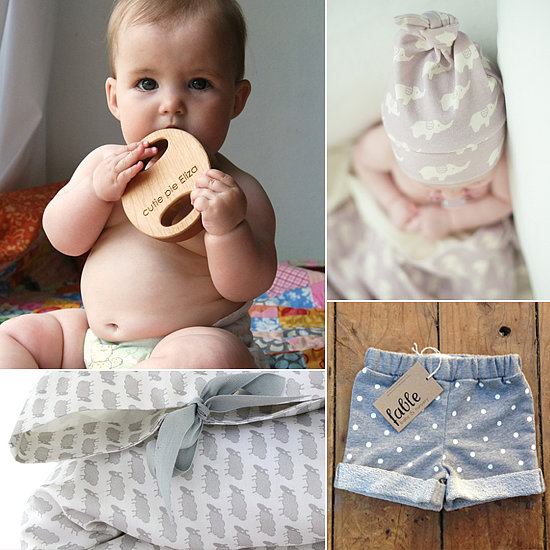 Is there any outlet store with baby, kids clothes in Egypt?, where