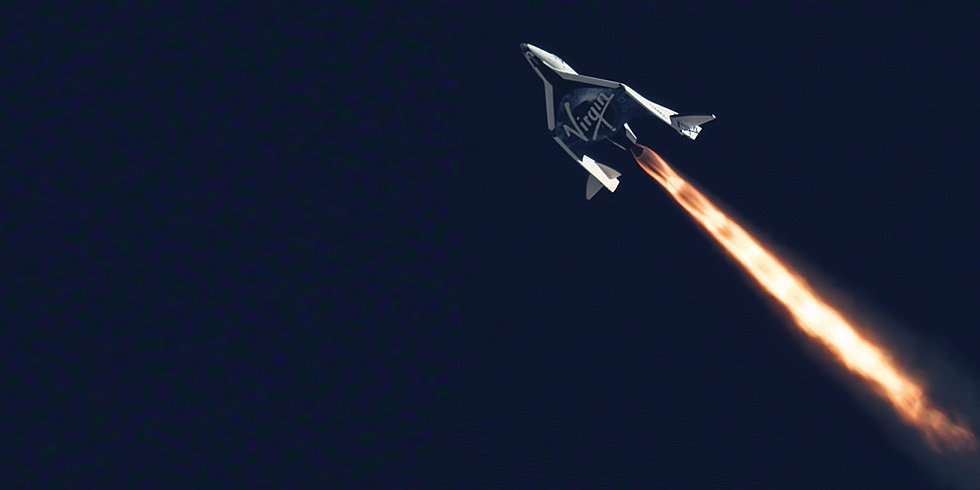 Virgin Galactic Flies Closer to All Systems Go
