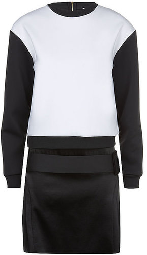 Victoria, Victoria Beckham Sweatshirt Dress