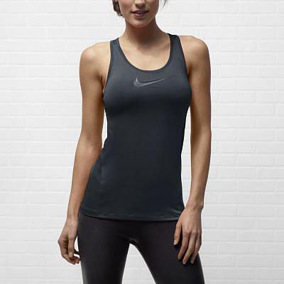 Nike Shape Swoosh Women's Sports Top