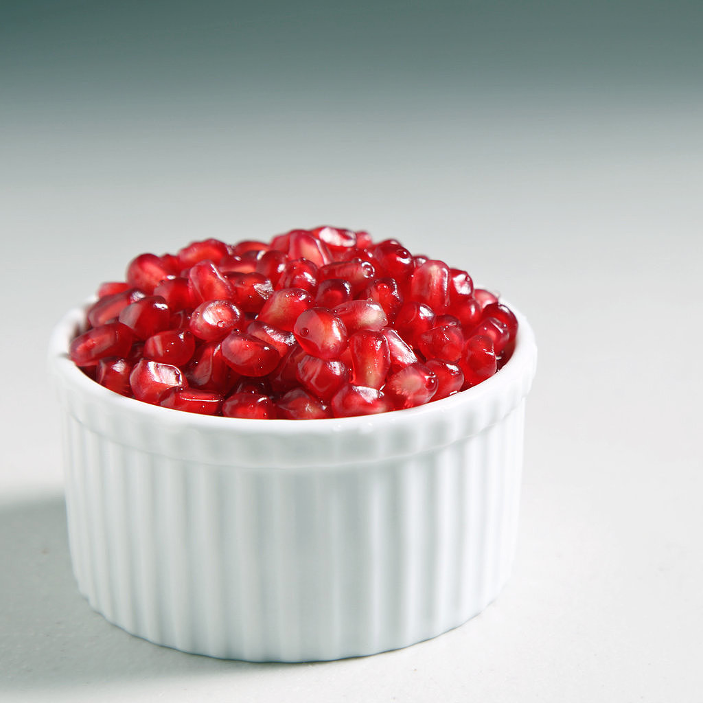 How to Seed a Pomegranate, Mess-Free