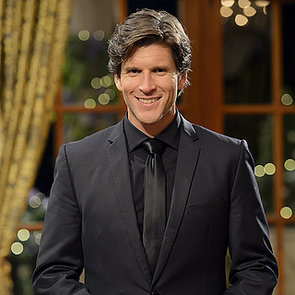 Osher Gunsberg Interview For The Bachelor Australia