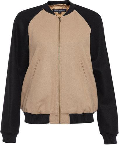 Noble Bomber Jacket