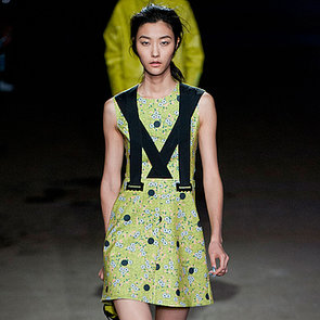 Opening Ceremony Spring 2014 Runway Show | NY Fashion Week