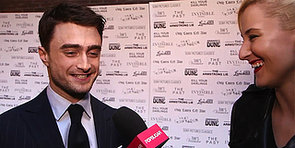 "Daniel Radcliffe on Life After Harry Potter: ""There's No Grand Plan or Big Strategy"""