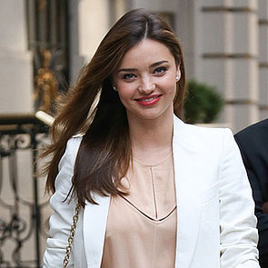 Miranda Kerr and Orlando Bloom Take Flynn to the US Open