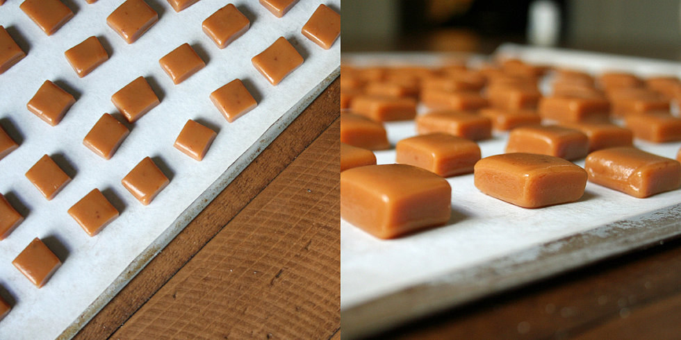The Basics: How to Make Soft Caramel Candy