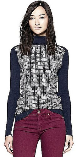 Tory Burch Adlee Sweater