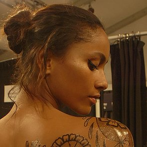 Tracy Reese Spring 2014 Hair and Makeup | Video