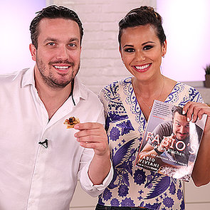 Fabio Viviani's Bruschetta Recipe | Video