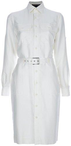 Ralph Lauren Black Label Shirt dress