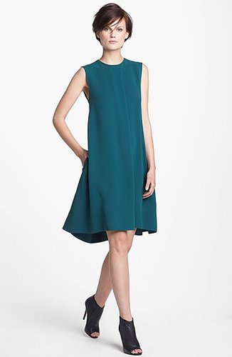 MARC BY MARC JACOBS 'Sparks' Crepe Shift Dress