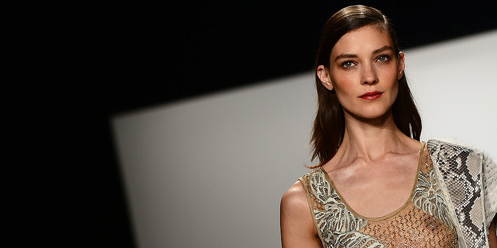 Glamour Goes Sporty at J. Mendel