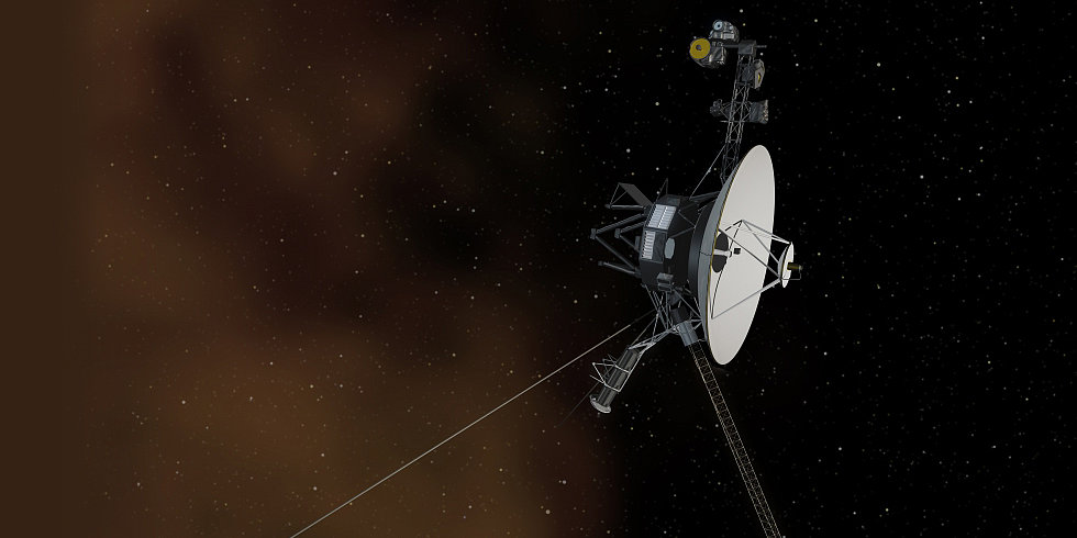 The Final Frontier: Voyager 1 Reaches Interstellar Space